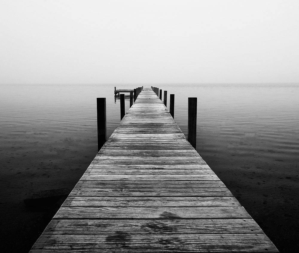 The Peir: [IP] In The Dream I'm Standing On A Pier; I Think I Can