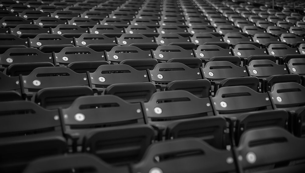EmptySeats