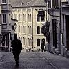 Zurich street scene