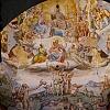 Fresco in Santa Maria del Fiore