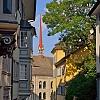 Zurich side street