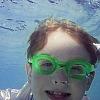 Under Water Mitchell