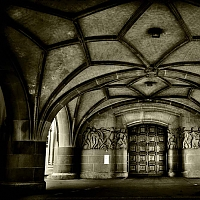 Zurich Arches