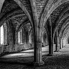 Fountains Abbey- York